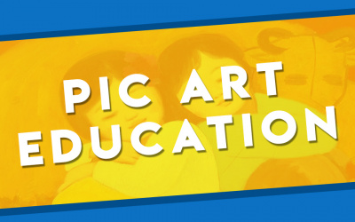 PIC Art Education