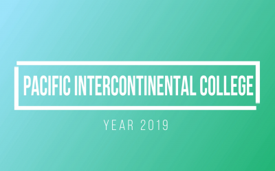 International Conference and Commencement Exercises 2019
