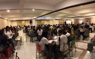PACIFIC INTERCONTINENTAL COLLEGE  – CALAPAN 2019